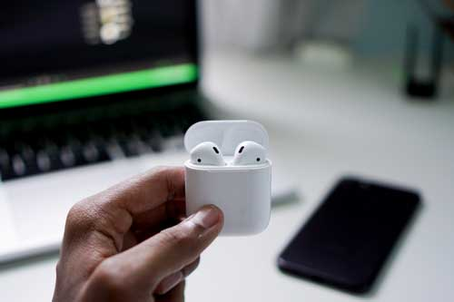 Review of Airpods monthly payments