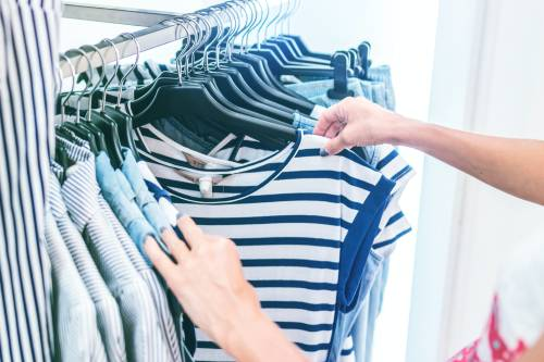 Afterpay Clothing Stores